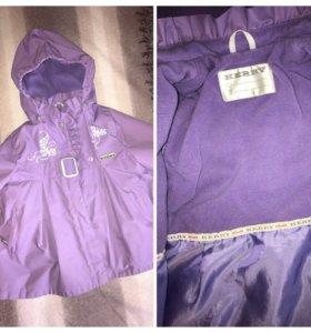 Куртка kerry 98/104