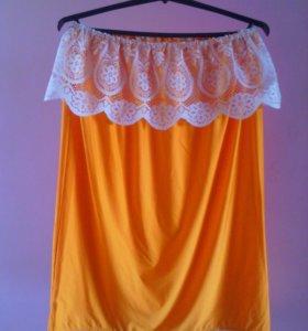 Сарафан платье для беременных новое