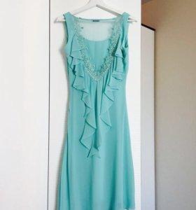 Платье на выпускной, вечернее 👗💕