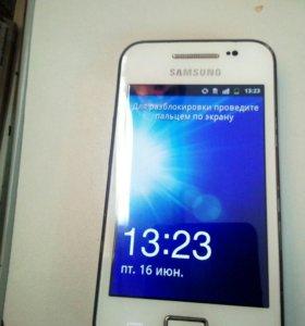 Samsung gt-5830i