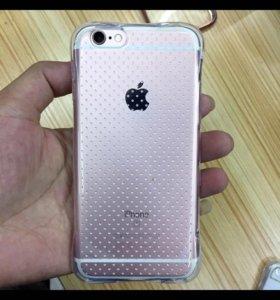 Чехол на IPhone 6,6s,6+,6s+