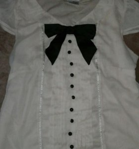 Блуза 42-44размер