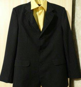 Мужской костюм(ВиД)+сорочка