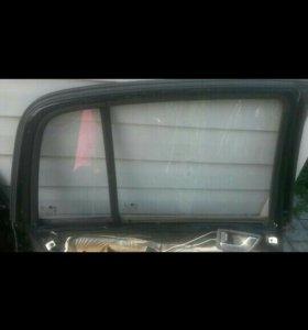 Стекла боковые Hyundai Getz
