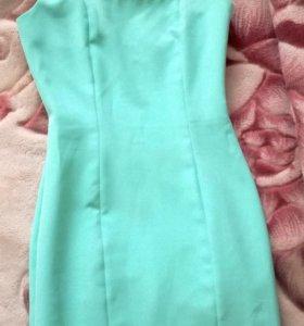 Платье совершенно новое