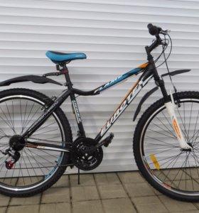 Велосипед для великанов )