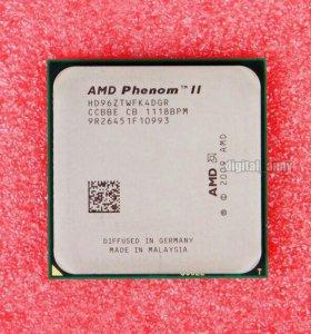 Phenom ii x4 960T