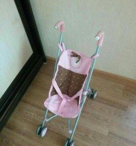 Игрушечная коляска