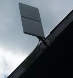 Комплект 4G/LTE KSS14-4G для 4G USB модема