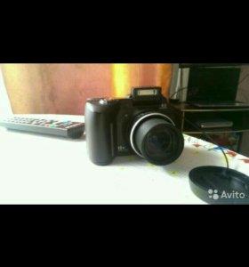 Фотоаппарат olympus sp 500 uz