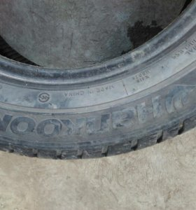 Hankook optimo 415 185/60/14