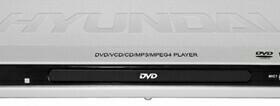 DVD Hyundai H-5034
