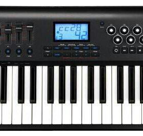 Миди-клавиатура M-Audio Axiom 49