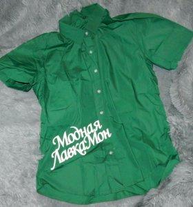 Сорочка (Рубашка)  мужская новая.