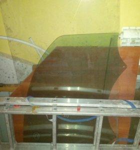 Стекло вод. двери для Renault Kangoo II рейстайлин