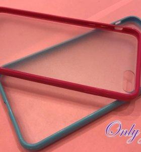 Чехлы для iPhone 6+,6s+