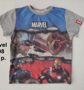 Разные футболки