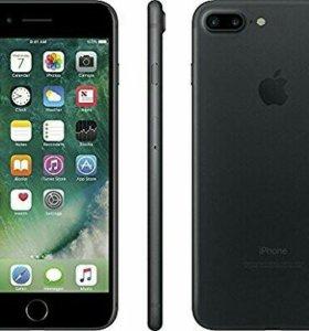 iPhone 7+ 128Гб . Ноаый
