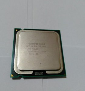 Процессор intel core 2 Duo E6540 2,33Ghz