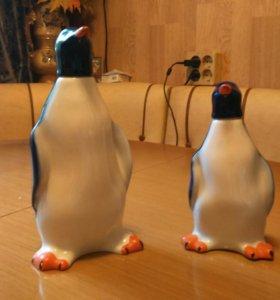 Пингвины ЛФЗ