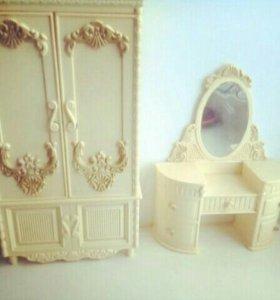 Продаётся набор мебели для кукол