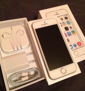 iPhone 5s 32gb Ростест