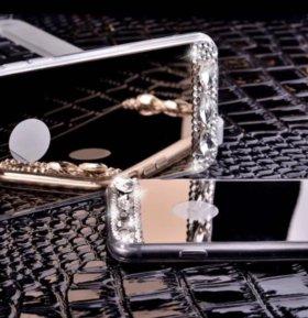Чехлы на iPhone5/5s,6/6s