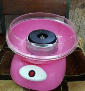 Аппарат для приготовления бытовой сладкой ваты