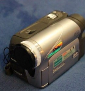 Видеокамера
