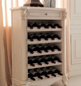 Шкаф винный carpenter 230 беж