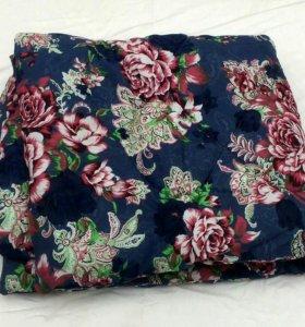 Одеяло холофайбер 140х205см