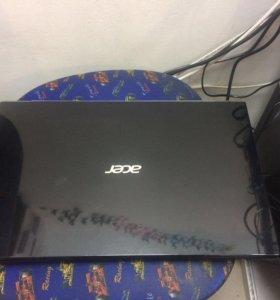 Acer V3- series
