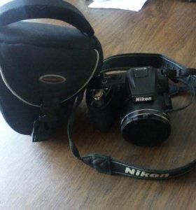 Фотоапарат Nikon