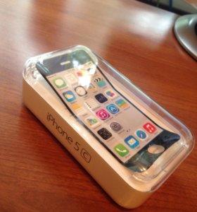 Коробка для айфона