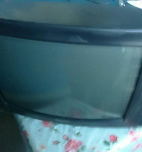 Телевизор на запчасти или под восстановление