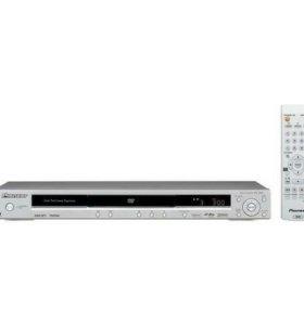 DVD-плеер Pioneer DV-300 продаётся