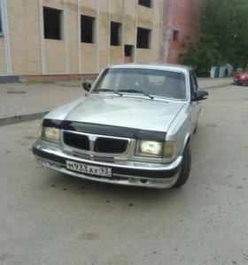 Газ 3110 Волга 2,3 МТ