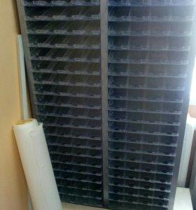 Ящик для швейных ниток