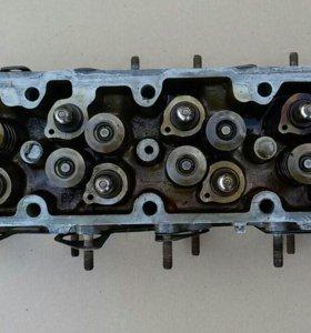 Восьмиклапанная головка 15М на Daewoo Nexia