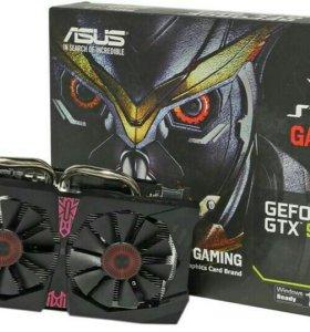 Asus GTX 950 Strix 2gb