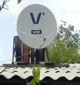 Продам Спутниковую аннтену Орион Экспресс