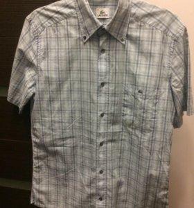 Оригинальная рубашка Lacoste