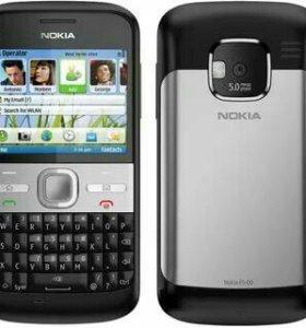 Nokia e5. Продажа, обмен.