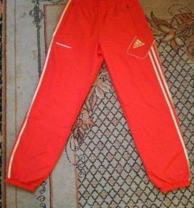 Спортивные штаны Adidas. (Москомспорт).