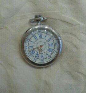 Часы из коллекционного издания