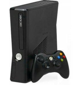 Xbox 360 (прошит)