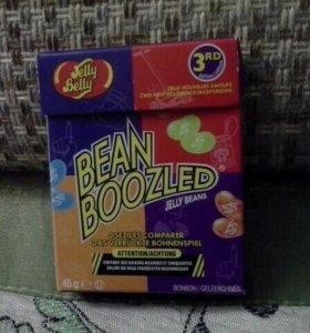 Конфеты бинд бузлд Bean Boozled