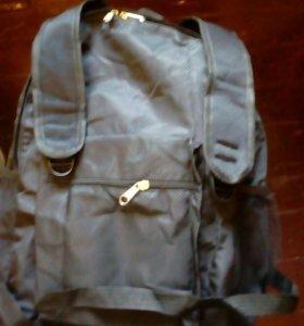 Рюкзак легкий новый