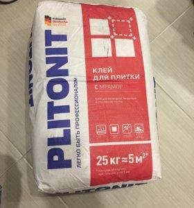 Plitonit клей для плитки