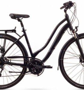 Велосипед Romet gazela 5.0